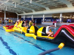 craven leisure inflatables