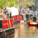 skipton waterways