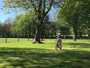 Family Cycle Zone 2019 Bolton Abbey Estate