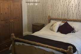 The Cottage Bedroom