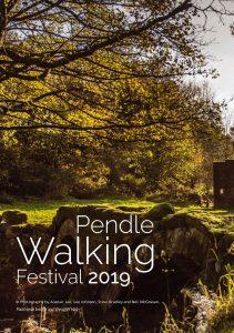 Pendle Walking Festival Bklt - 2019-2