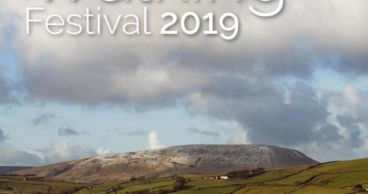 Pendle Walking Festival Bklt - 2019