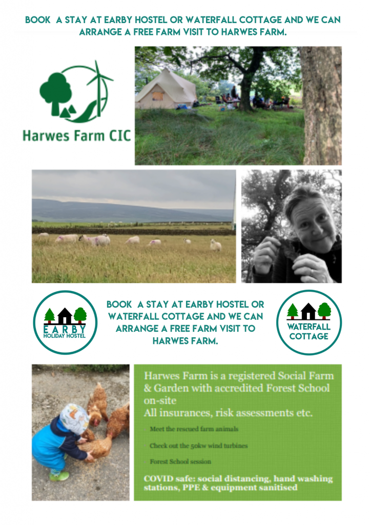 Earby Hostel and Harwes Farm (1)